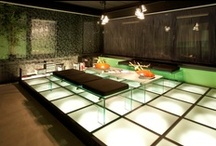 Glass Flooring / A collection of unique Glass Flooring design.