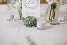 Aly's bridal shower / by Z