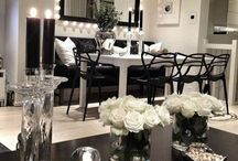 Design my Palace / Home decor / by Nicole Lambie