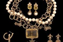 Inspiration/Jewelry / vintage & artisan jewelry