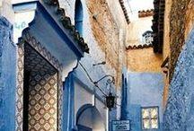 Andalusia / Hola