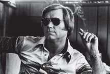 George Jones - the heart & soul of country music! / by Lois Moreau