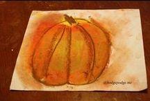 Homeschool Art / Great resources for teaching art in your homeschool.