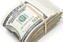 Finance tips / by Anna Braml
