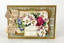 Cards: Anna Griffin / by Lorri Talley Sanborn