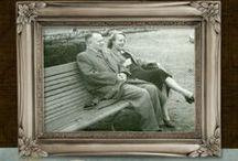 Genealogy: Photobook Services