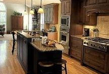 H&H - Kitchens / by Angie