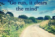 Beat Feet / Running