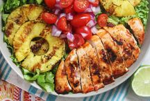 EAT HEALTHY / Food & Recipes for a healthy lifestyle