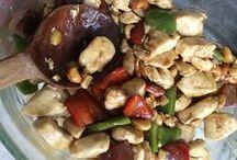 De mi cocina / Comida deliciosa, simple y fácil de preparar; más mentiras en las recetas (cuando las hay) suerte!