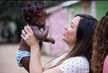 Dominican Republic Bloggers / In April 2016, 6 bloggers joined us in the Dominican Republic to see how our child sponsorship programs are helping transform the lives of children and their families and communities! Follow along as we tell the stories we experienced.  / by World Vision USA