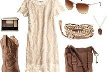 My Style / by Melissa Garcia