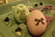 My Crafts :-) / by Kristen Case