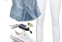 Styles EYE Like / Fashion / by Pinky N Da Brain