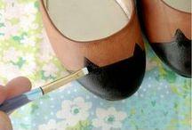 crafts / by Miranda Garcia