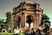 San Francisco / by Loren Rhoads