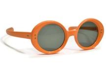 Kitschy Vintage Eyeglasses / Kitschy vintage eyeglasses are back in style. Visit my blog http://cdiannezweig.blogspot.com/ http://iantiqueonline.ning.com/