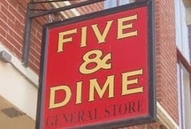 Five And Dime Vintage / Flashback to Woolworths and Five And Dime Collectibles, images, fun. Visit my blog http://cdiannezweig.blogspot.com/ and my site http://iantiqueonline.ning.com/