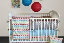Colorful and Fun Nursery / Colorful Nurseries