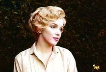 Norma Jean / by Jacque Stewart Collom