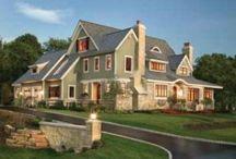 Dream house! / by Allison Watson