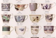 Tea Time !!! / Chères et chers épingleurs évitez de ré-épingler des images déjà dans le tableau... / by Dorian Nieto