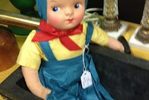 Retro Toys / Nostalgic retro toys for baby boomers. Visit my blog http://cdiannezweig.blogspot.com/ and my site http://iantiqueonline.ning.com/