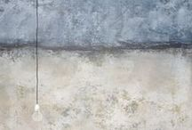 Walls (Interior design) / A collection of the things possible on a wall. / by Eveline Mos
