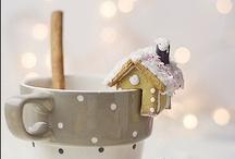 Lovely Christmas decorating ideas