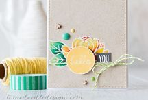StampIn'spiration / by Lanae Faires
