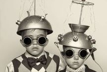 Vintage kids photos / Inspiration for children's shoots from the past masters #kidsphotography #photography #kidsphotos / by Smudgetikka