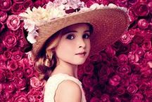 Kids Fashion summer 2014 / Newest trends and styles from the world of #kidsfashion for Spring/Summer 2014 #juniorfashion