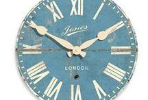 Clocks, Towers and Belfries