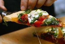 Pizza & Pasta / by Joey Lynn :)