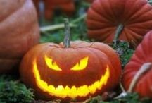 Halloween On Squidoo / Ghosts, goblins and cute pumpkins galore. We've got everything you need for Halloween 2014.