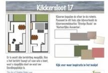 Opdracht | House for Sale / Getting the inspiration to give the best advice. House was sold immidiately.