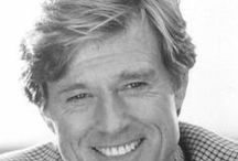 Robert Redford - very nice, nearly perfect / by Sandi Evitts