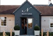 • @neptunehomeofficial • / Join us on Instagram @neptunehomeofficial and fill your feed with beautifully inspirational room sets, along with some behind the scene sneak peeks of the Neptune team working our magic at events, shoots and everything in between...