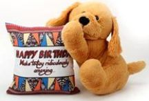 Online Birthday Gifts Delivery / Birthdays are special occasions that call for celebration. Birthday celebrations are incomplete without appropriate gifts.