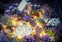 Leah's Fairy Garden