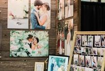 BRIDAL BOOTH INSPIRATION