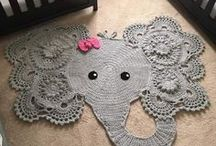 Crochet Rugs / Board for crochet rug free patterns, tutorials, diy, inspiration and more
