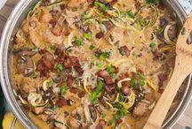 Keto / All things keto recipes. Keto comfort food to keto desserts