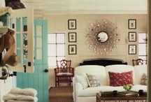 Home Inspirations / Interiors Design and Rooms/Spaces i adore. / by - H E A T H E R -