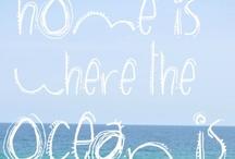 Ocean Therapy / by Evette Nafarrete
