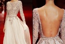 Formal Dresses<3 / Gowns that are divinely beautiful.....:) / by Valerie Cruz