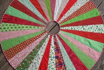 Christmas Tree Skirts / by Dayna