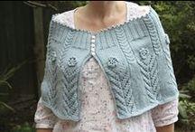 Knitting  / by Kathy Kundee Racz