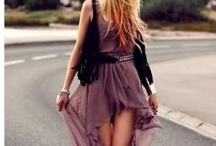 perfect bohemian style / by Jessica D'Onofrio Photography