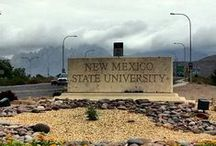 Campus / by New Mexico State University